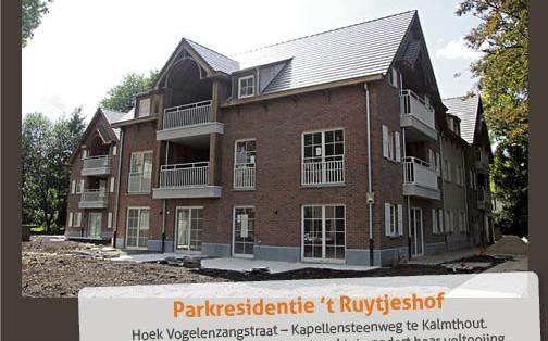 Opendeur 't Ruytjeshof