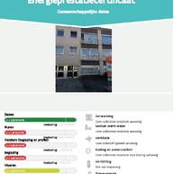 Apart energieprestatiecertificaat (EPC) nodig voor gemeenschappelijke delen