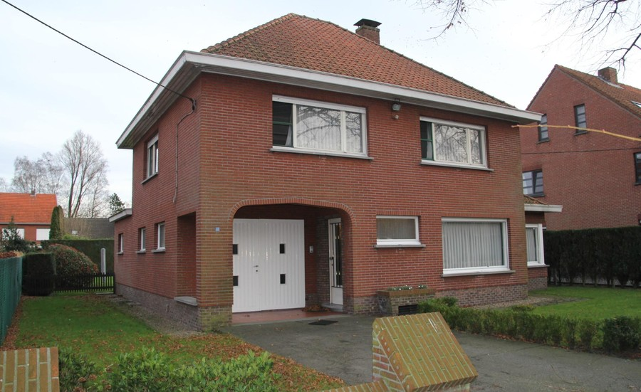 Huis in Kalmthout