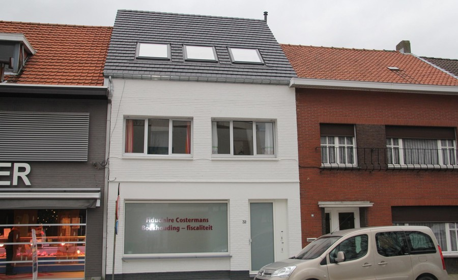 Duplex in Kalmthout