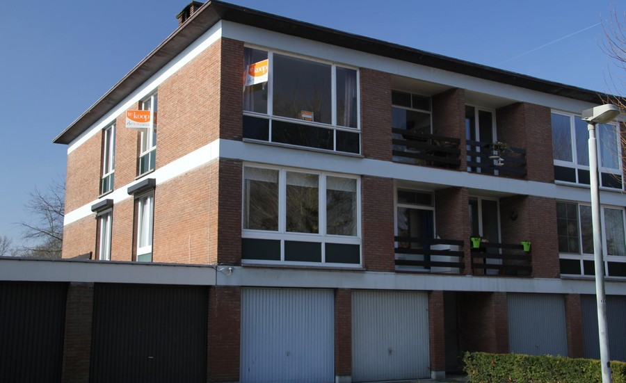 Appartement in Kapellen