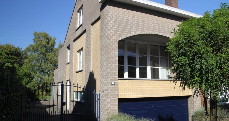 Huis te koop in Kalmthout