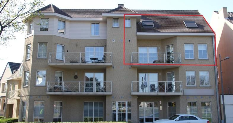 Appartement te koop in Kalmthout