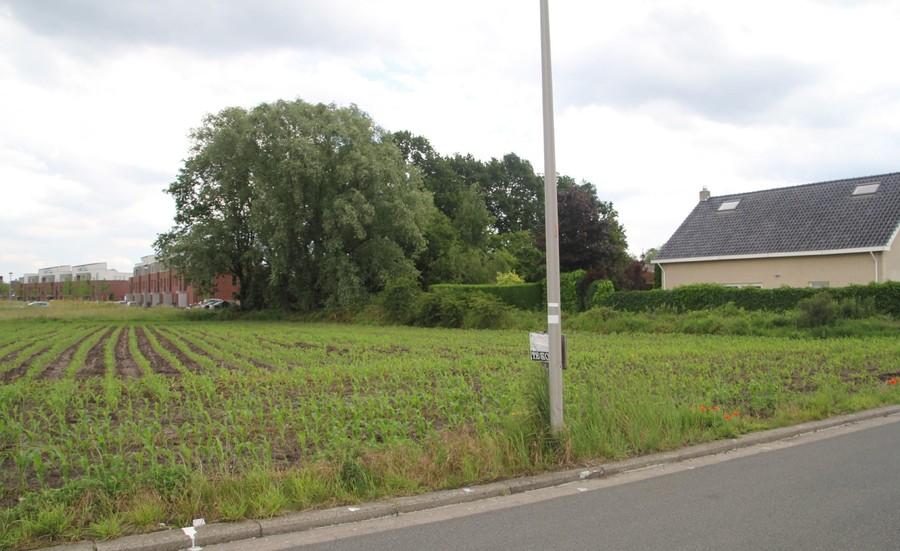 Bouwgrond in Essen