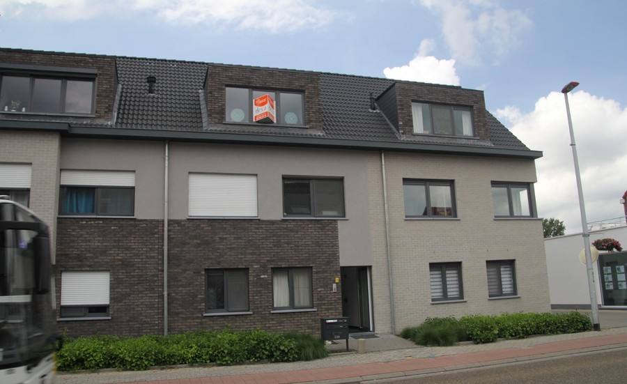 Dakappartement in Kalmthout