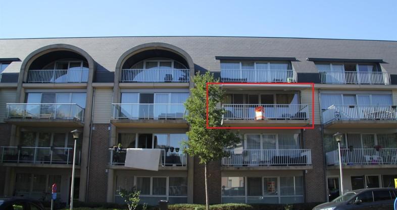 Appartement te huur in Essen