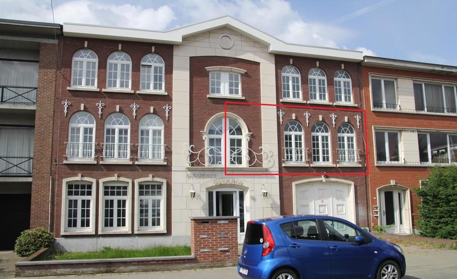 Appartement in Antwerpen Deurne