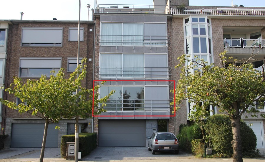 Appartement in Brasschaat