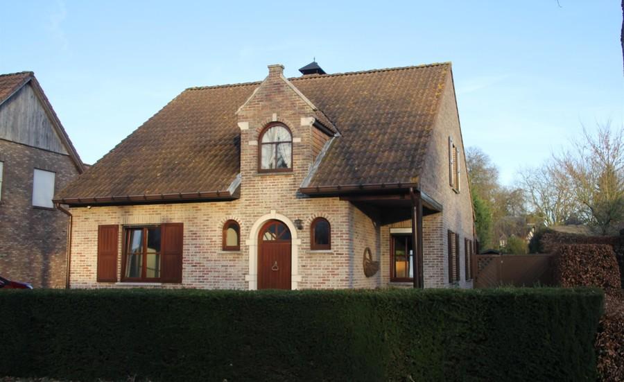 Huis in Essen
