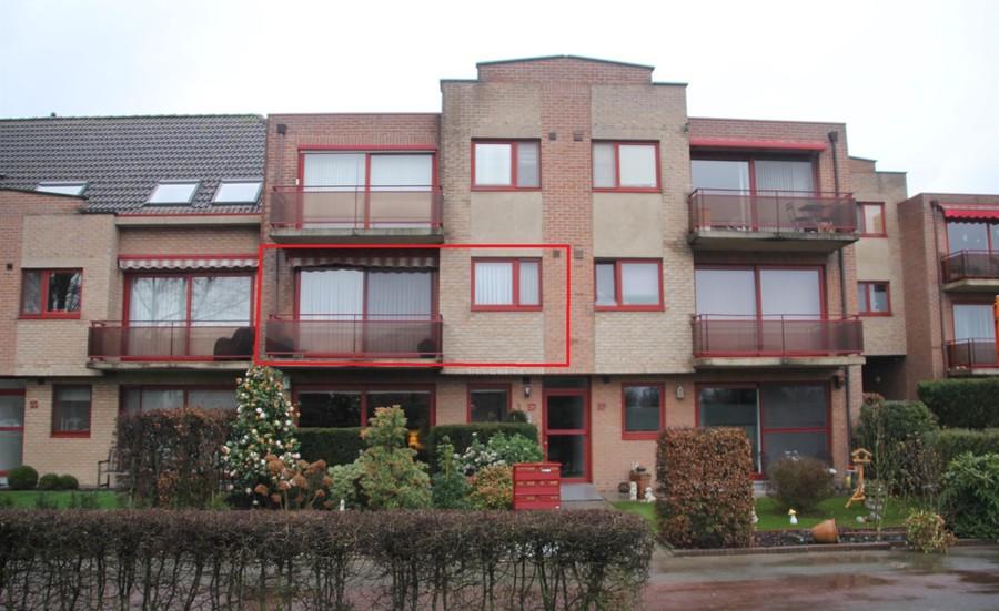 Appartement in Stabroek Hoevenen