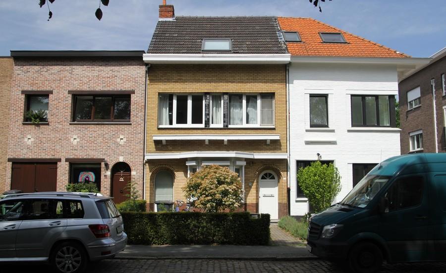 Huis in Brasschaat