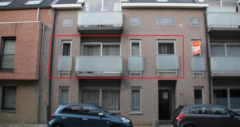 Appartement te huur in Antwerpen Ekeren