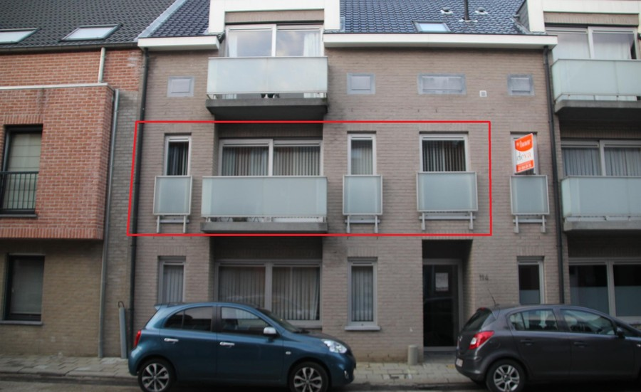 Appartement in Antwerpen Ekeren