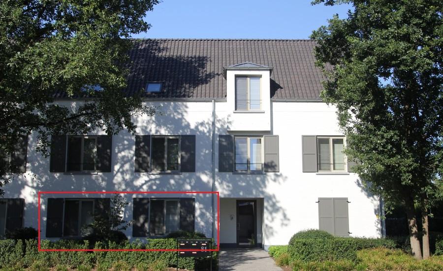 Appartement in Sint-Job-in-'t-Goor