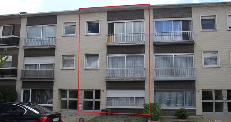 Appartement te koop in Stabroek