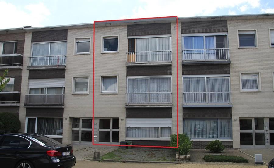 Appartement in Stabroek
