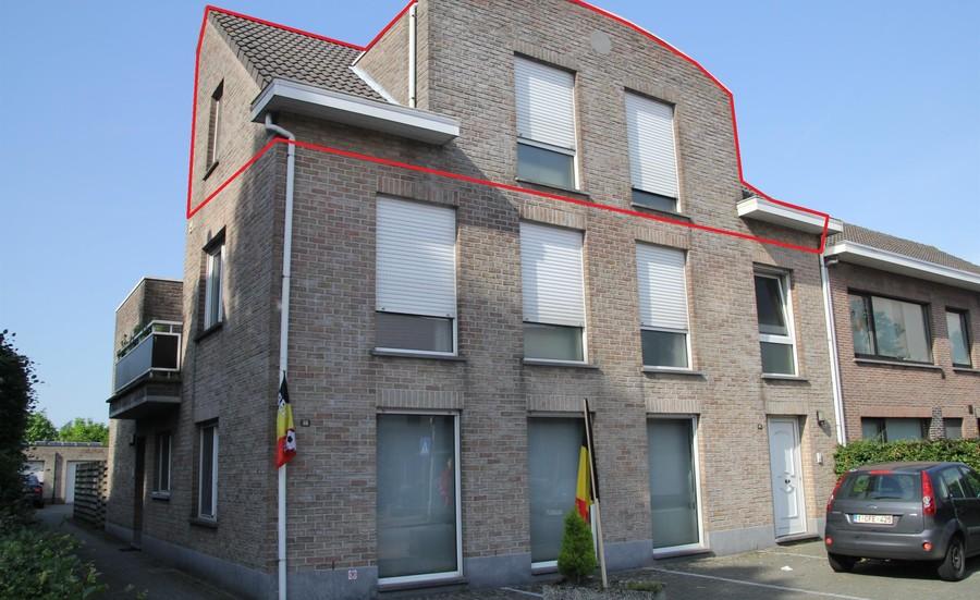 Appartement in Wuustwezel