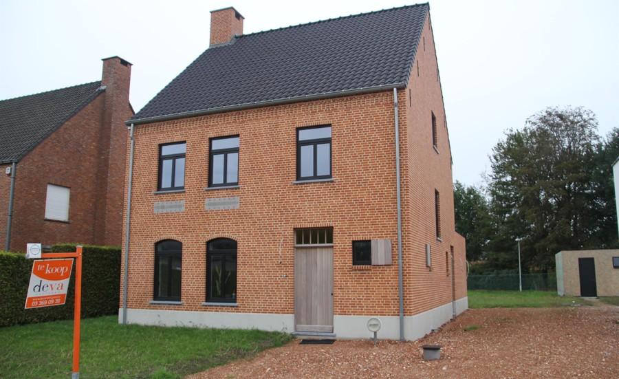 Villa in Wuustwezel