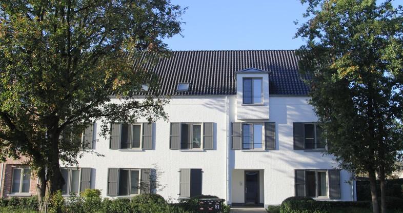 Appartement te huur in Sint-Job-in-'t-Goor