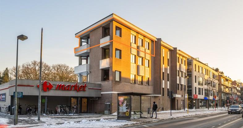 Appartement te koop in Brasschaat