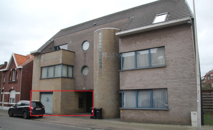 Appartement in Essen