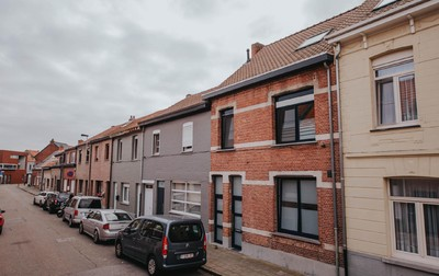 Lange Sterrestraat 38
