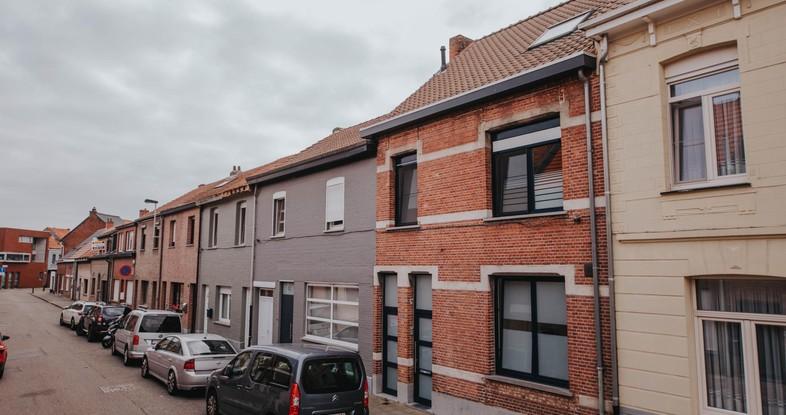 Huis te koop in Antwerpen Ekeren